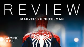 GamingDose:: Review - Marvel's Spider-Man