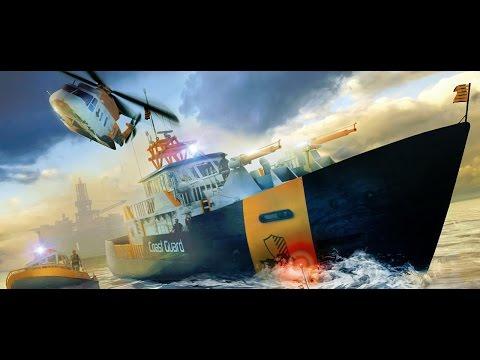 Coast Guard #001 Gameplay German - Mein Alptraum