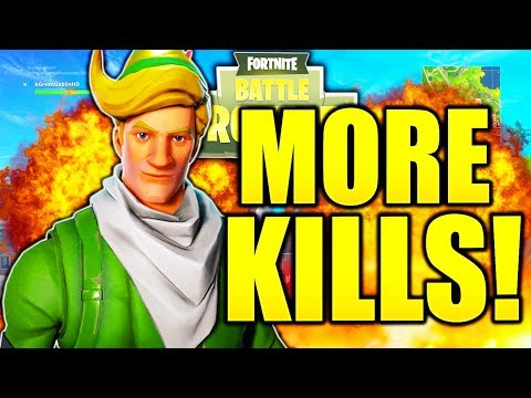 HOW TO WIN ALL FIGHTS FORTNITE TIPS SEASON 7! HOW TO GET MORE KILLS IN FORTNITE SEASON 7 TIPS!