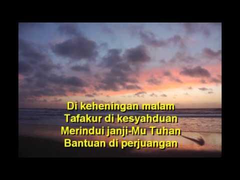 Zikraa - Tafakur (Lirik)
