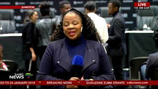 The Global Citizen Festival, Nthakoana Ngatane reports thumbnail