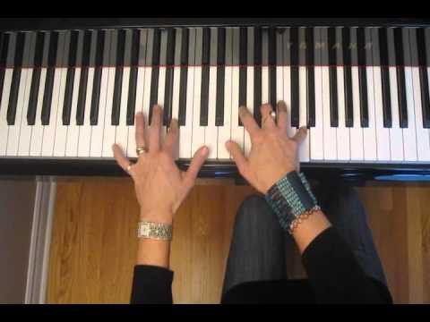 Winter Snow on Piano ~ Audrey Assad