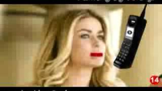 La telefon cu Ilie si Ileana