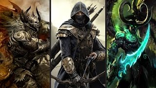 Ten MMO - Like Games Everyone Else Is Playing!
