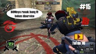 BOMnya rusak bang !!! - CLAN WAR - YouTu...