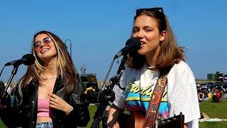 Olivia Rodrigo - Good 4 U | Allie Sherlock & Saibh Skelly cover