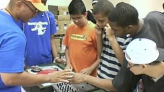 Soul Selectors Tech Teens Program Highlight Video