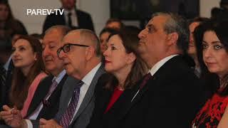 Smithsonian Armenian Festival Opening Ceremonies