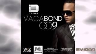 Ricardo Drue | Vagabond | Soca Music 2015