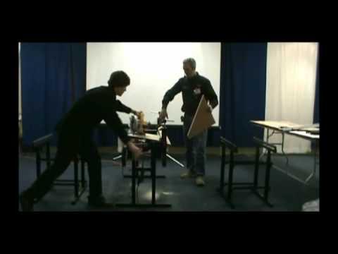 Wood Show Seminar SRG 50 Demo.mp4