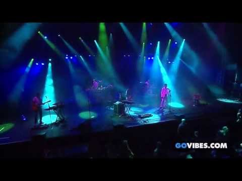 """Lotus performs """"Born Under Punches"""" at Gathering of the Vibes Music Festival 2014"""