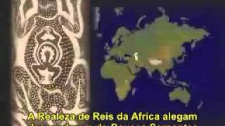 A Historia dos Reptilianos & Annunakis (Reptilian & Annunaki History - Legendado)