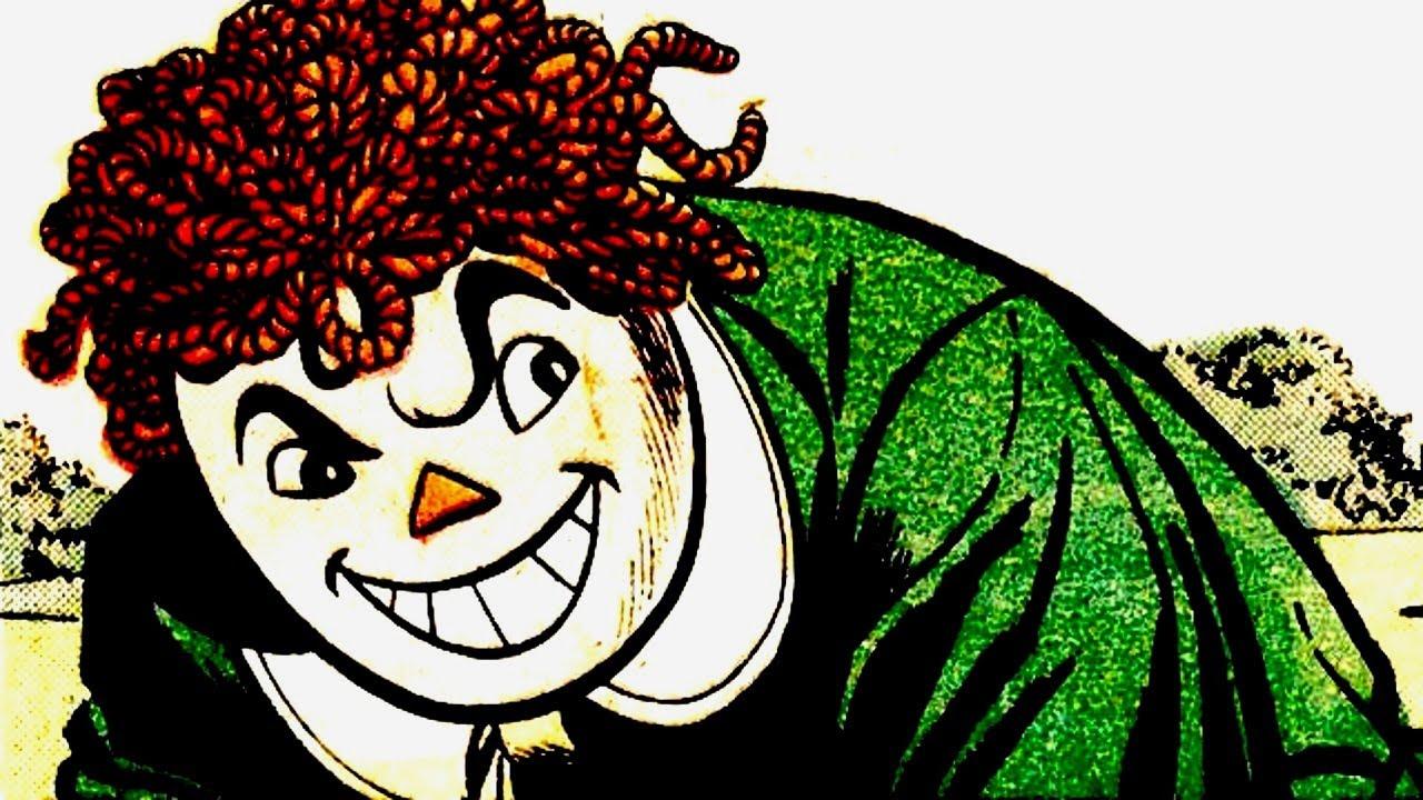 Image result for ragdoll dc comics
