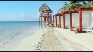 Azul Beach Hotel - Cancun, Riviera Maya, Mexico - Luxury Hotel - Boutique Hotel - On Voyage.tv