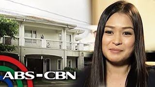 Take a look at Daisy Reyes' home