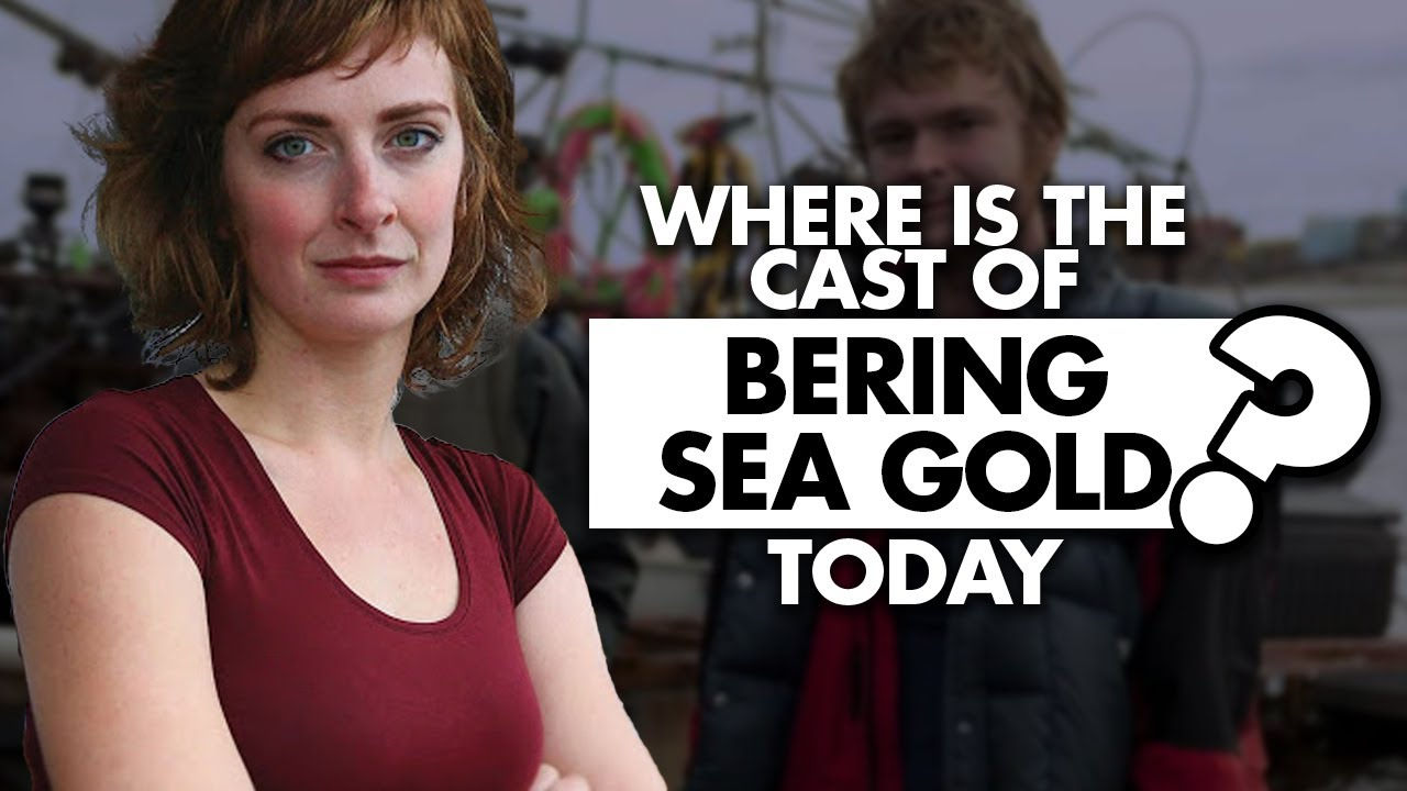 """Download Where Is The Cast Of """"Bering Sea Gold"""" Today?"""