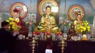 Tu Vien Hong Duc (Des Moines, IA) Vietnamese Buddhist Temple