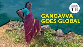 'My Village Show' Gangavva goes global