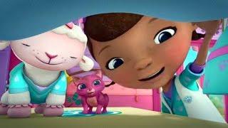 Доктор Плюшева - Серия 12  Сезон 3 - самые лучшие мультфильмы Disney для детей
