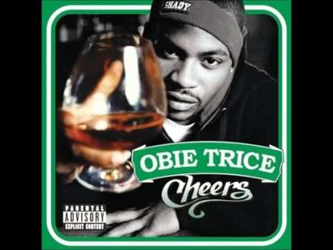 Obie Trice - Look in my eyes