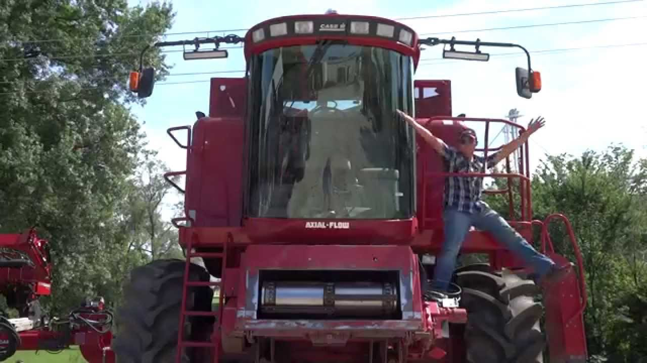 international harvester youtube