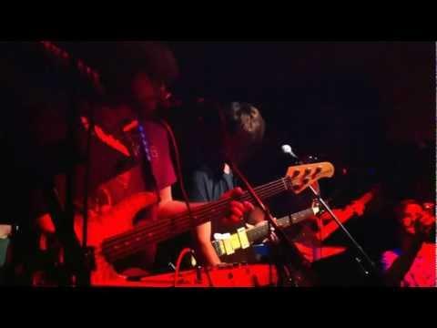 Reptar, Sebastian, Live @ Kung Fu Necktie Philadelphia 041312 mp3