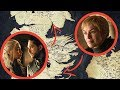 Game Of Thrones: Where Is Everyone At The Start Of Season 8?