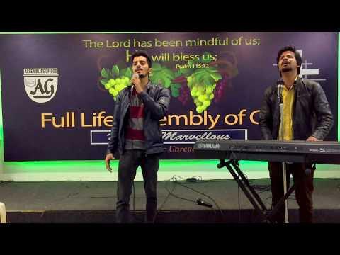 kuch nahi kuch nahi chahiye pita ,[ Abhilash and Ajay] one of amit kamble song