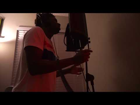Working On Album (Behind The Scenes) Ep. 1 #Summer Jamz