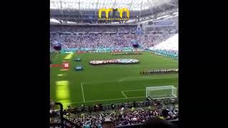 ARGENTINA 3 X 4 FRANÇA GOLS E MELHORES MOMENTOS