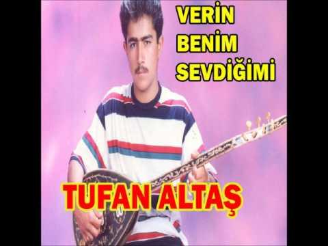 Tufan Altaş - Bugün Ayın Işığı (Deka Müzik)