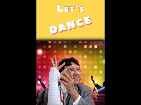 ПУСТИТЕ МЕНЯ НА ТАНЦПОЛ ❯ СОВЕТСКИЕ ФИЛЬМЫ ❯ Let's Dance! | Киномикс