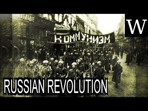 RUSSIAN REVOLUTION - WikiVidi Documentary