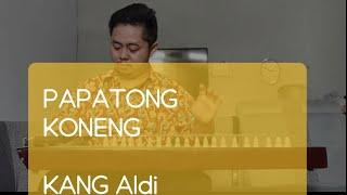 PAPATONG (BAH DADENG) : COVER POP SUNDA