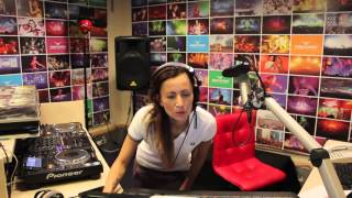 Lady Waks In Da Mix #366 (17-02-2016)