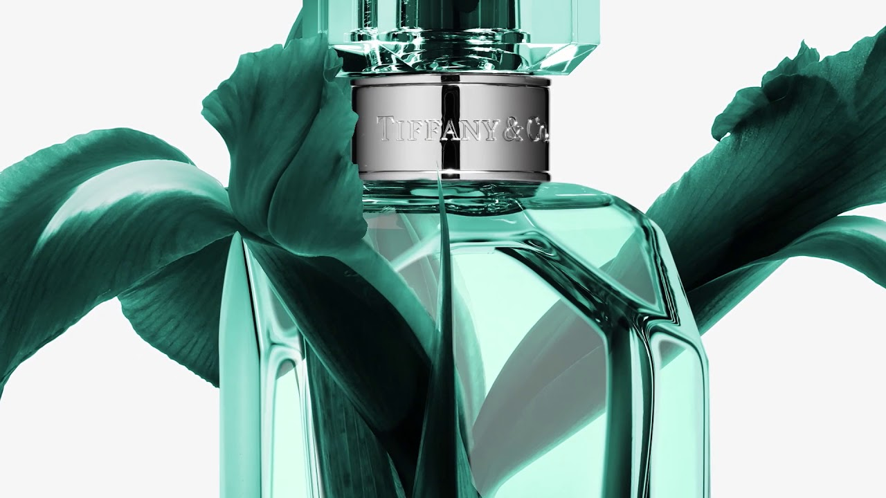 Tiffany Co The New Tiffany Eau De Parfum Intense Youtube