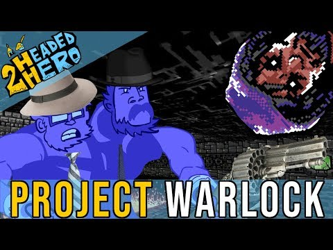 Project Warlock | Backlog Quest