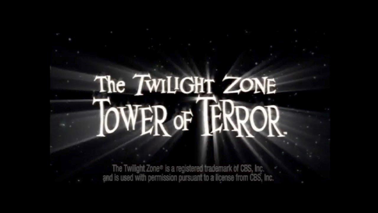 Download Disneyland Resort The Twilight Zone Tower of Terror - Scare Us (2004)
