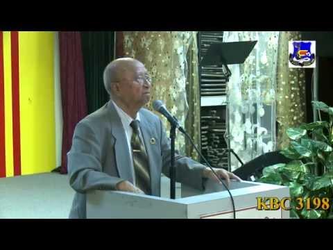 Le Tuong Niem Co TT Nguyen Van Thieu ngay26T9N2015 TNCT San jose Cali
