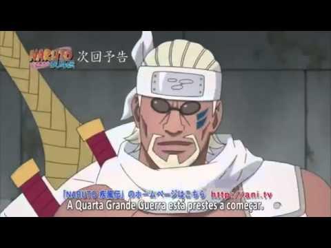 Naruto Shippuuden 261