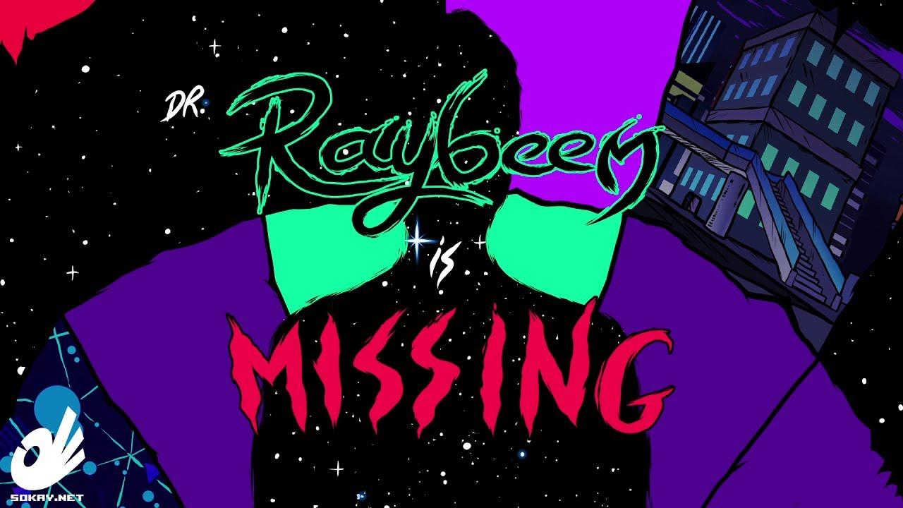 Gamasutra: Bryson Whiteman's Blog - Road to Raybeem - VR
