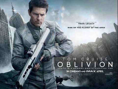 ผลการค้นหารูปภาพสำหรับ oblivion film