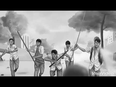 81 Gambar Animasi Tawuran