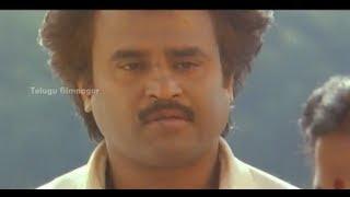 Dalapathi Movie Songs - Ada Janmaku Enni Sokalo Song - Rajni...