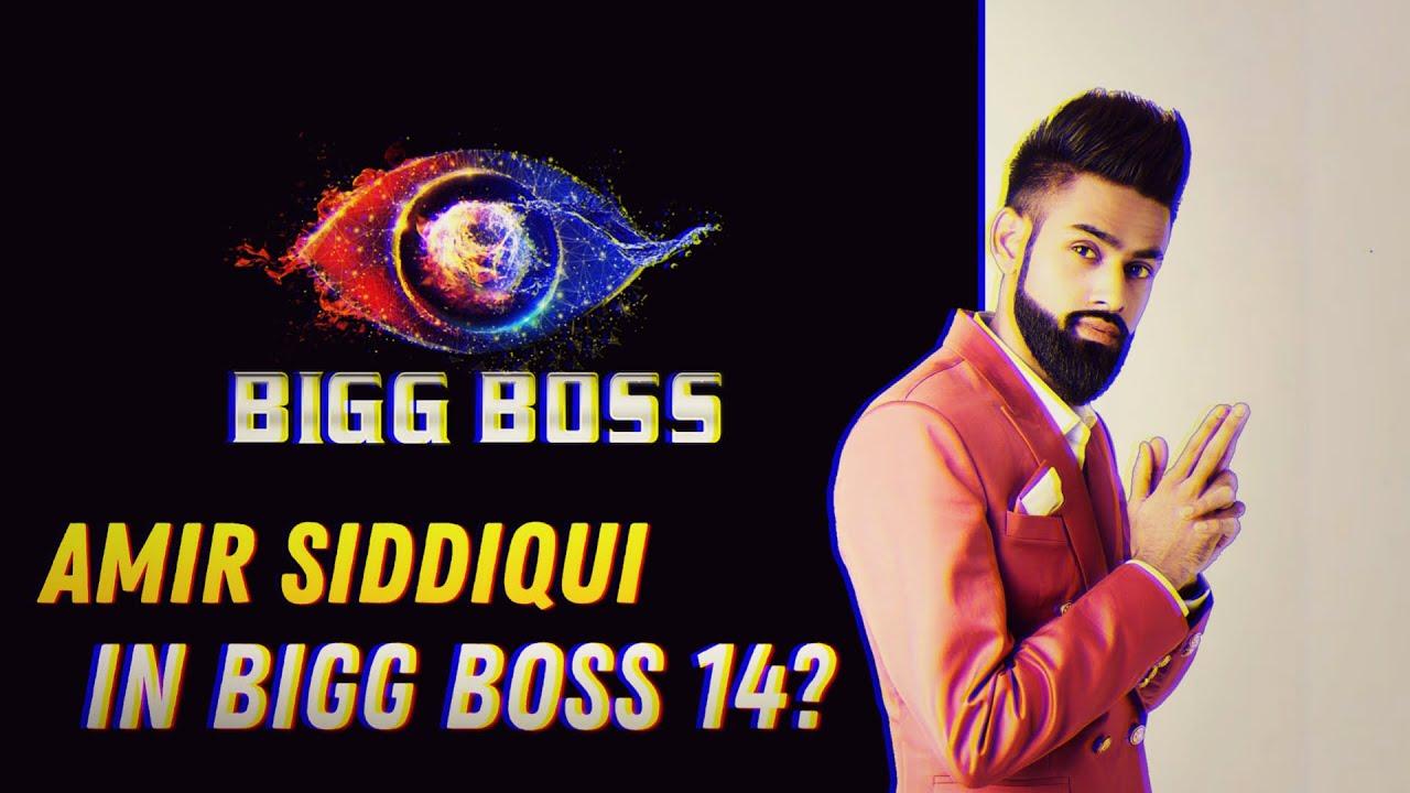 Breaking News: TikTok fame Amir Siddiqui in Bigg Boss Season 14?