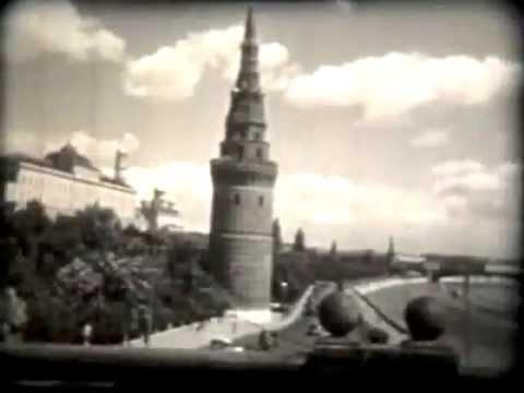 'Московский  Кремль' история  основания и строительства, Документальный фильм