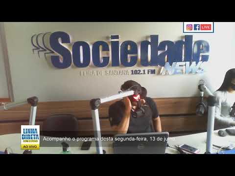 Major Moacir Lima analisa ações da FPI em Feira de Santana