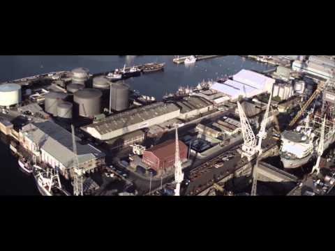 Cold Harbour Trailer