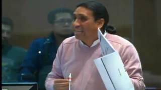 Sesión 427 del Pleno (27-12-2016)