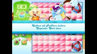Candy Crush Jelly Saga Level 903 (No boosters)